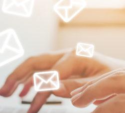e-mail marketing para clínicas
